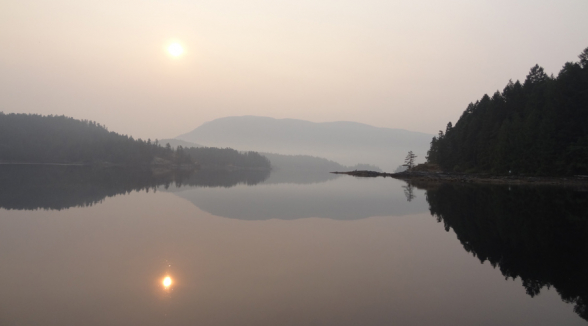 7.7.15 Cochrane Islands In The Smoke